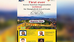 Bangladesh, South Korea explore opportunities...