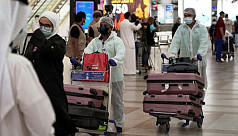 Covid-19: Kuwait extends flight ban...