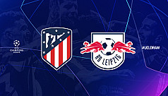 Uefa say Atletico against Leipzig match to be played as normal