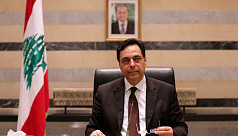 Lebanon government resigns amid outrage...