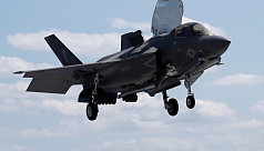 UAE could get F-35 jets in side agreement...