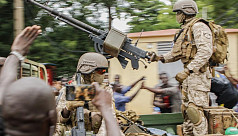 DR Congo militia kills 24 in troubled...