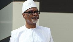 Mali president resigns after detention...