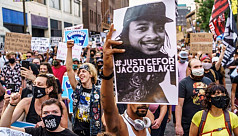 Minneapolis under curfew, state of emergency after Black homicide suspect's death