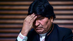 Bolivia's Morales facing new child sex investigation