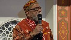Veteran artist Murtaja Baseer passes away