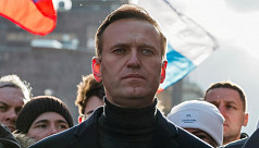 Russia: Navalny disinformation being used for new sanctions