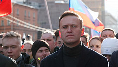 Kremlin accuses Navalny aides of removing potential evidence