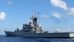 Turkey to repair Bangladesh Navy vessel...