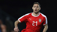 Matic calls time on Serbia career