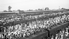 OP-ED: The lingering pain of Partition, 1947
