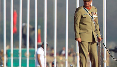 Pakistan army chief to visit Saudi Arabia in quest to smooth ties