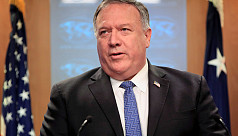 Pompeo urges key Afghan gathering to...