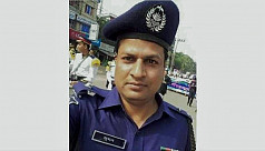 One more police official dies from Covid-19