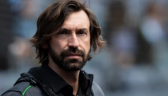 Juventus bet on Pirlo becoming new Zidane,...
