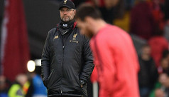 Klopp: Messi to sign for Liverpool?...