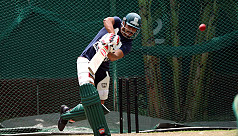 Soumya replaces injured Shakib in Test...