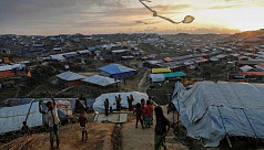 Tensions high in Rohingya camps as casualties...