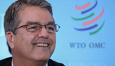 Captainless WTO in troubled water with no land in sight