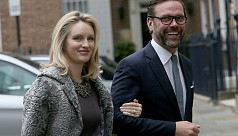 Media scion James Murdoch quits News Corp board