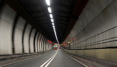 Karnaphuli Tunnel Project makes 'breakthrough'...