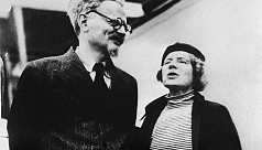 80 years since Trotsky assassinated by Stalin agent
