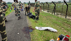 Two BSF personnel shot dead by colleague...