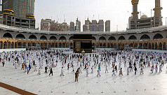 Saudi Arabia concludes downsized Hajj amid pandemic
