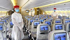 Emirates offers free funeral to travellers, if infected with Covid-19