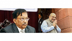 Home Minister Kamal concerned about Amit Shah's illness