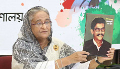 PM Hasina: Kamal could have given a lot more to the country