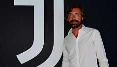 Andrea Pirlo named as new Juventus coach