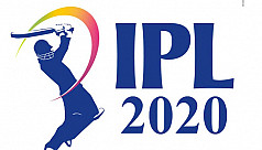 IPL gets government nod for UAE, invites new title sponsor