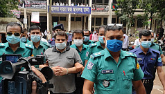 Arms Case: Dhaka court to pronounce...