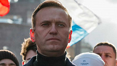 Russia allows gravely ill Kremlin critic...