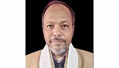 President of Chandpur Press Club passes...