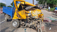 Road safety: Govt initiatives invisible...