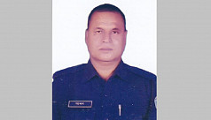 Policeman dies of Covid-19 in Tangail