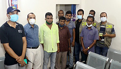 400 diagnostic centres operating illegally...