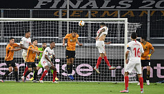 Sevilla, Shakhtar reach Europa League...