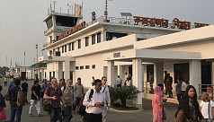 Cox's Bazar Airport: Govt reissues tender after axing controversial contractor for runway expansion project