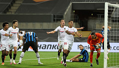 Sevilla edge Inter in epic final to...
