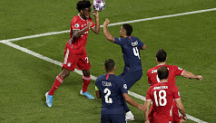 PSG old boy Coman comes back to haunt...