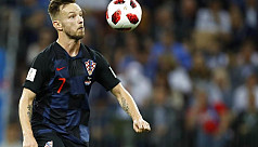 Rakitic ends international career