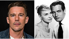 Ethan Hawke to direct documentary on...