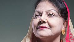 Salma Islam elected chairman of Jamuna Group, following husband's death