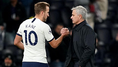 Spurs aim higher under Mourinho