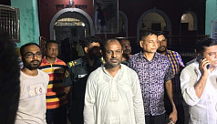 Innocent Zahid released from condemned...