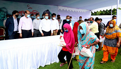 BCB celebrates PM Hasina's 74th birthday