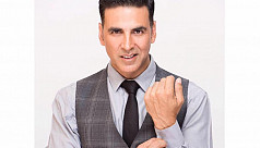 Akshay Kumar acknowledges Bollywood's drug 'problem'